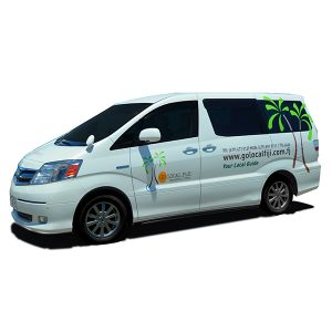 toyota-alphard-02 Airport Transfer Service Golocal Fiji Tours and Transfers Fleet